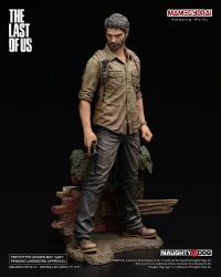 Gallery Image of Joel and Ellie Collectible Figure