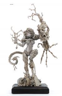 Gallery Image of NINA Dolono Statue