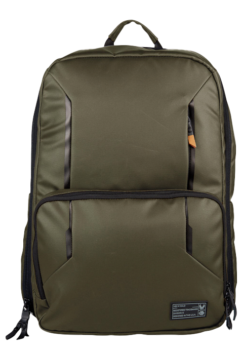 Hex HALO Spartan Tech Backpack Apparel