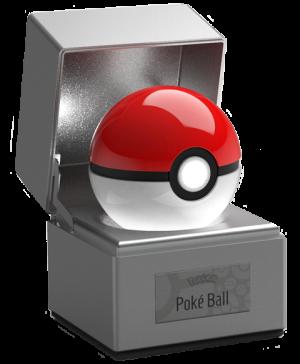 Poké Ball Replica