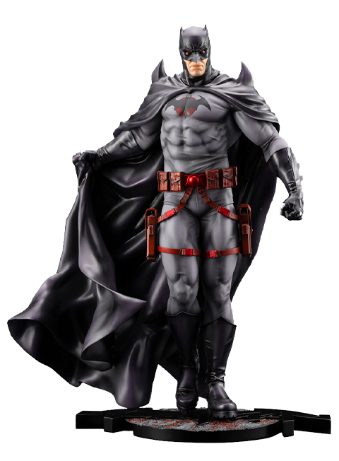 Kotobukiya Batman Thomas Wayne Statue