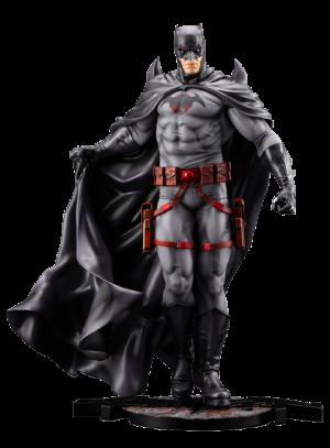 Batman Thomas Wayne Statue