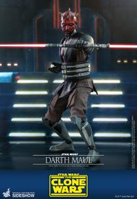 Gallery Image of Darth Maul™ Sixth Scale Figure