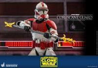 Gallery Image of Coruscant Guard™ Sixth Scale Figure