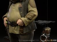 Gallery Image of Hagrid Deluxe 1:10 Scale Statue