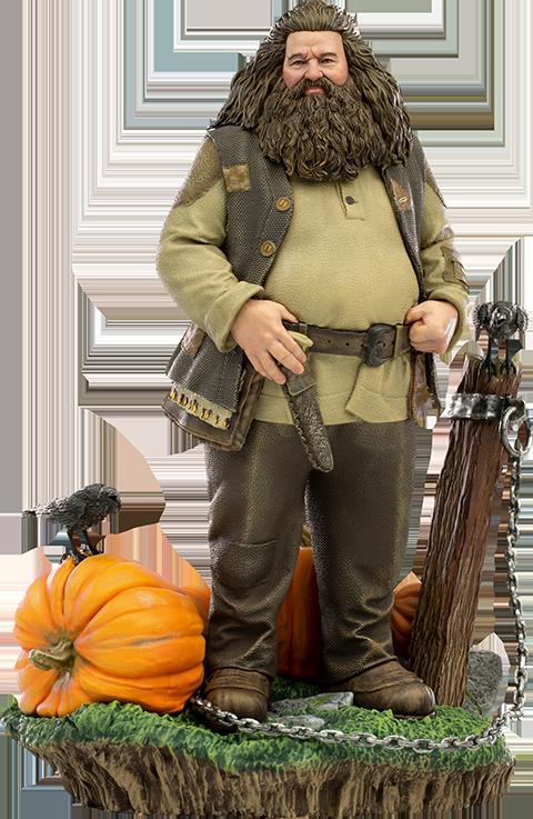 Iron Studios Hagrid Deluxe 1:10 Scale Statue