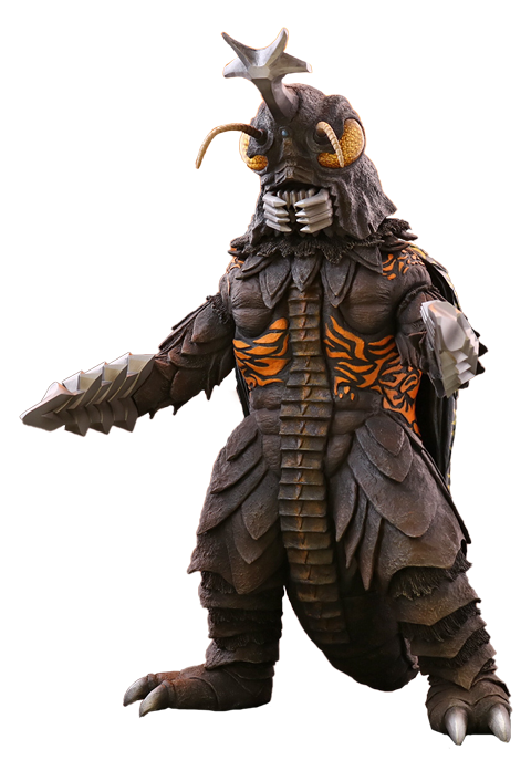 X-Plus Megalon Collectible Figure