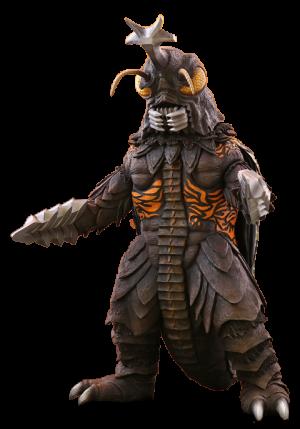 Megalon Collectible Figure