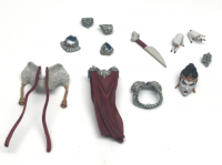Gallery Image of Gethsemoni Queen of the Dead Action Figure
