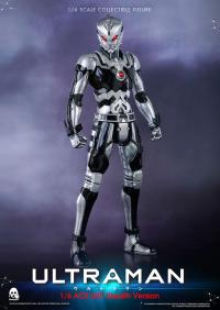 Gallery Image of ACE SUIT Stealth Version Sixth Scale Figure