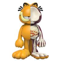 Gallery Image of XXRAY Plus: Garfield Collectible Figure
