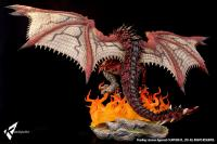 Gallery Image of Rathalos: The Fiery Bundle Diorama