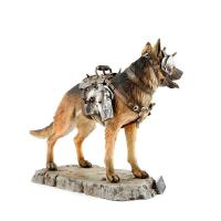 Gallery Image of Dogmeat Statue