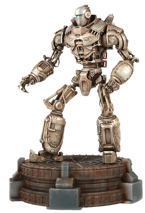 Chronicle Collectibles Liberty Prime Statue