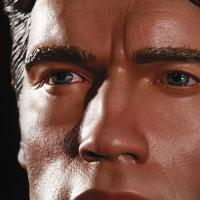 Gallery Image of 1984 Terminator Genisys Bust