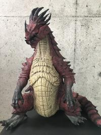 Gallery Image of Lao Shan Lung Collectible Figure