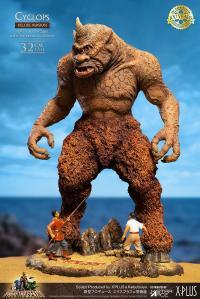 Gallery Image of Cyclops (Deluxe Version) Statue