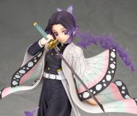 Gallery Image of Shinobu Kocho Collectible Figure