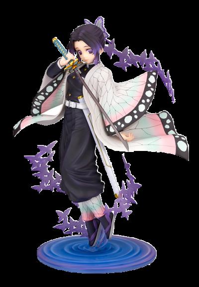 Shinobu Kocho Collectible Figure