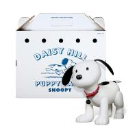 Gallery Image of Snoopy Soft Ears Vinyl Collectible