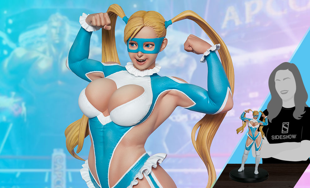 Gallery Feature Image of R. Mika Statue - Click to open image gallery