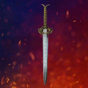 God Killer Sword Prop Replica