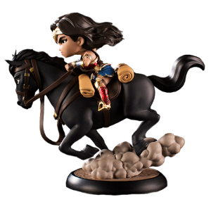 Wonder Woman Q-Fig MAX Collectible Figure