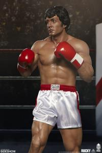 Gallery Image of Rocky 1:3 Scale Statue