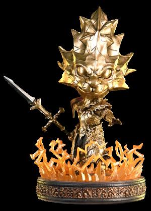 Dragon Slayer Ornstein SD Statue