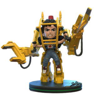 Ripley Power Loader Q-Fig Elite Collectible Figure
