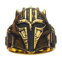 Gallery Image of Armorer Ring Jewelry