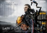 Gallery Image of Sam Porter Bridges Statue