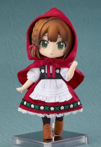 Gallery Image of Little Red Riding Hood: Rose Nendoroid Doll Collectible Figure