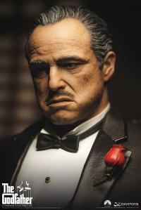 Gallery Image of Vito Andolini Corleone (1972) Statue