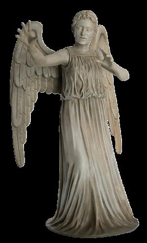 Weeping Angel (Mega) Figurine