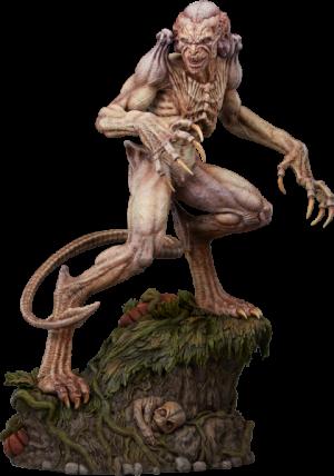 Pumpkinhead Statue