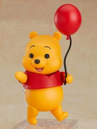 Gallery Image of Winnie the Pooh and Piglet Nendoroid Collectible Figure
