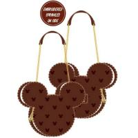 Gallery Image of Mickey Mouse Ice Cream Sandwich Crossbody Apparel