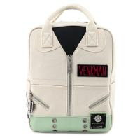 Gallery Image of Venkman Cosplay Square Canvas Backpack Apparel