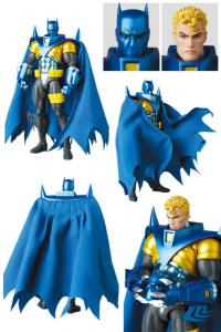 Gallery Image of Knightfall Batman Collectible Figure