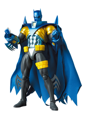 Knightfall Batman Collectible Figure