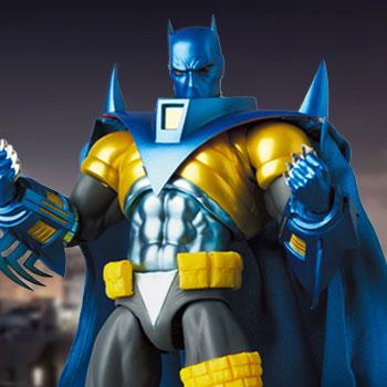 Knightfall Batman Collectible Figure