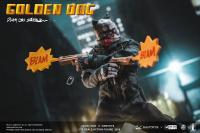 Gallery Image of Golden Dog Action Figure