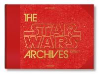 Gallery Image of The Star Wars Archives: 1999 – 2005 Book