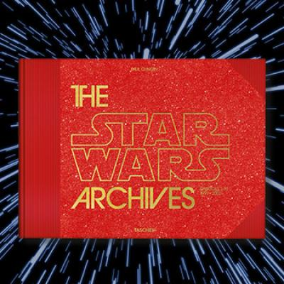The Star Wars Archives: 1999 – 2005