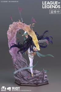 Gallery Image of Irelia (Divine Sword Irelia) Statue