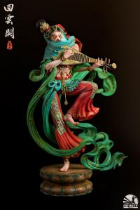 Gallery Image of Dancer of Cloud Palace Statue