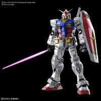 Gallery Image of RX-78-2 Gundam PG Unleashed Model Kit