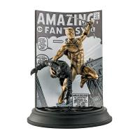 Gallery Image of Spider-Man Amazing Fantasy #15 (Gilt Edition) Pewter Collectible