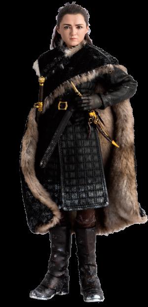 Arya Stark (Season 8) Sixth Scale Figure